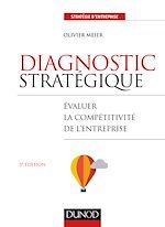 Télécharger le livre :  Diagnostic stratégique - 5e éd.