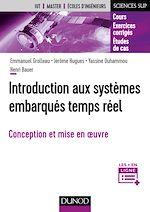Télécharger le livre :  Introduction aux systèmes embarqués temps réel