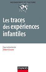 Télécharger le livre :  Les traces des expériences infantiles