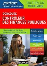 Télécharger le livre :  Concours Contrôleur des finances publiques - Tout-en-un - 2018-2019