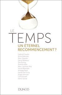 Télécharger le livre : Le temps - un éternel recommencement ?