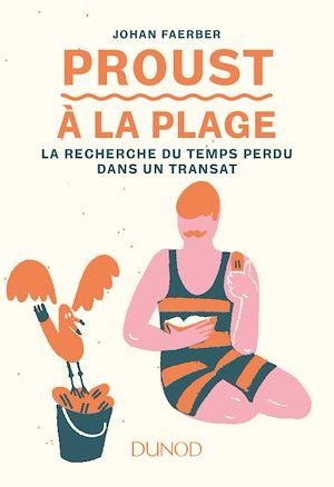 Téléchargez le livre :  Proust à la plage