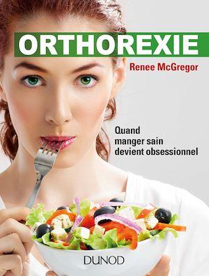 Téléchargez le livre :  Orthorexie
