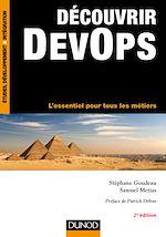 Télécharger le livre :  Découvrir DevOps - 2e éd.