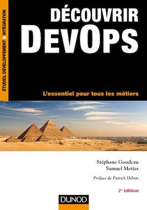 Téléchargez le livre :  Découvrir DevOps - 2e éd.