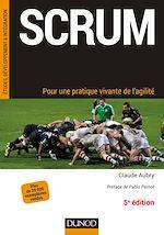 Télécharger le livre :  Scrum - 5e éd.