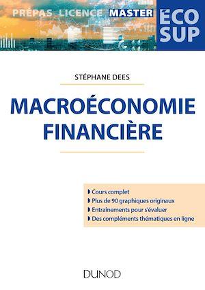 Téléchargez le livre :  Macroéconomie financière