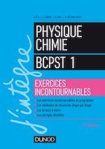 Télécharger le livre :  Physique-Chimie BCPST 1 - Exercices incontournables