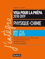 Télécharger le livre :  Physique-Chimie - Visa pour la prépa 2018-2019