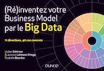 Télécharger le livre :  (Ré)inventez votre business model par le Big Data