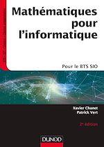 Télécharger le livre :  Mathématiques pour l'informatique - 2e ed.