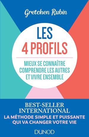 Téléchargez le livre :  Les 4 profils