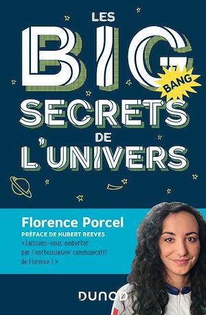 Téléchargez le livre :  Les BIG secrets de l'Univers