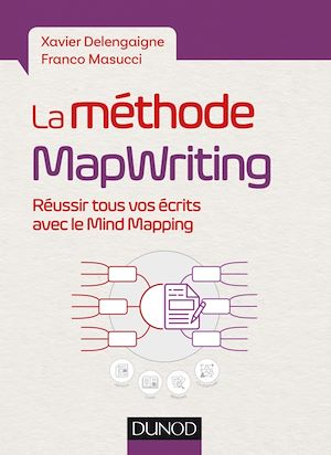 Téléchargez le livre :  La méthode MapWriting