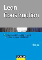 Télécharger le livre :  Lean Construction