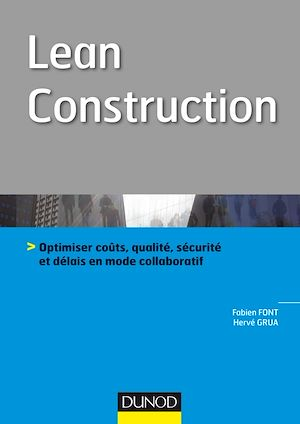 Téléchargez le livre :  Lean Construction