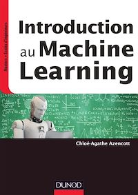 Télécharger le livre : Introduction au Machine Learning