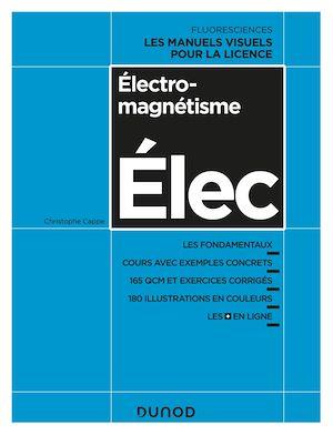 Téléchargez le livre :  Electromagnétisme