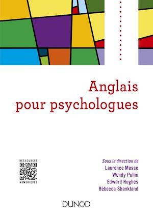 Téléchargez le livre :  Anglais pour psychologues