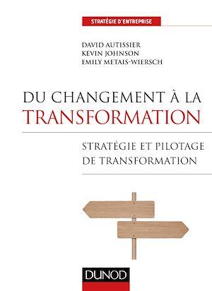 Téléchargez le livre :  Du changement à la transformation