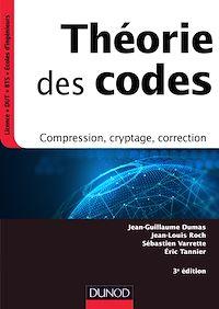 Théorie des codes - 3e éd.