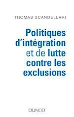 Télécharger le livre :  Politiques d'intégration et de lutte contre les exclusions