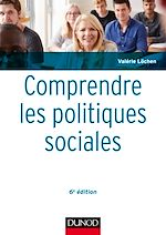 Télécharger le livre :  Comprendre les politiques sociales - 6e éd.
