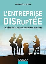 Télécharger le livre :  L'entreprise disruptée