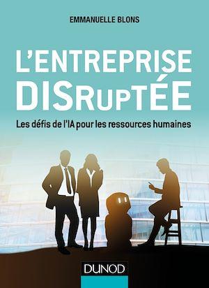 Téléchargez le livre :  L'entreprise disruptée