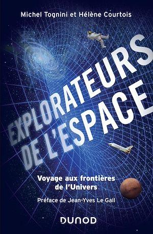 Téléchargez le livre :  Explorateurs de l'espace