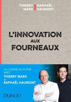 Téléchargez le livre :  L'innovation aux fourneaux