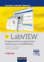 Télécharger le livre :  LabVIEW - 4e éd