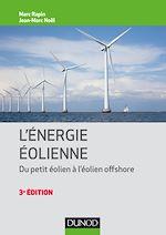 Télécharger le livre :  Énergie éolienne - 3e éd.
