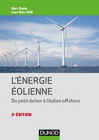 Énergie éolienne - 3e éd.