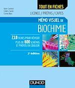 Télécharger le livre :  Mémo visuel de biochimie - 2e éd.