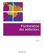 Télécharger le livre :  Psychanalyse des addictions - 3e éd.