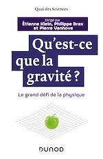 Télécharger le livre :  Qu'est-ce que la gravité ?