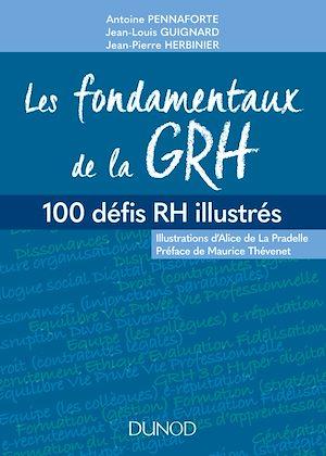 Téléchargez le livre :  Les fondamentaux de la GRH