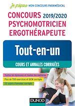 Télécharger le livre :  Concours 2019/2020 Psychomotricien Ergothérapeute