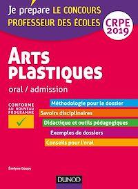 Télécharger le livre : Arts plastiques - Oral / admission - CRPE 2019