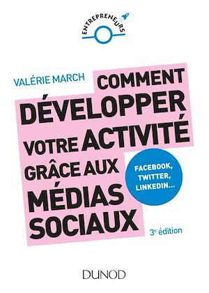 Téléchargez le livre :  Comment développer votre activité grâce aux médias sociaux - 3e éd.