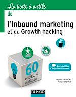 Télécharger le livre :  La boîte à outils de l'Inbound marketing et du growth hacking