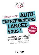 Télécharger le livre :  Auto-entrepreneurs, lancez-vous