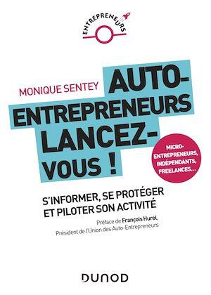 Téléchargez le livre :  Auto-entrepreneurs, lancez-vous