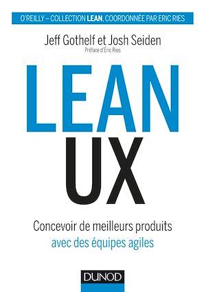 Téléchargez le livre :  Lean UX