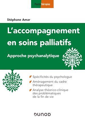 Téléchargez le livre :  L'accompagnement en soins palliatifs