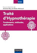 Télécharger le livre :  Traité d'hypnothérapie