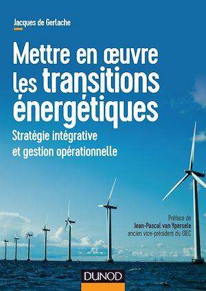Téléchargez le livre :  Mettre en oeuvre les transitions énergétiques
