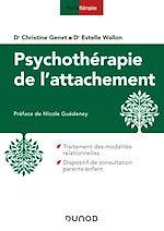 Télécharger le livre :  Psychothérapie de l'attachement