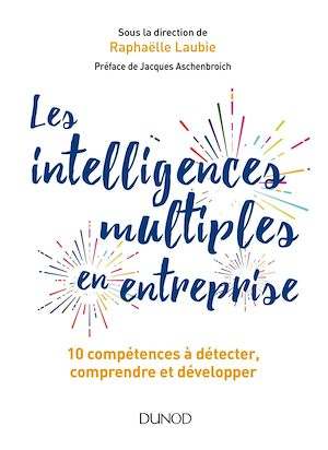 Téléchargez le livre :  Les intelligences multiples en entreprise